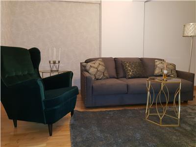 Apartament 2 camere deosebit, Titulescu, Banu Manta, Victoriei