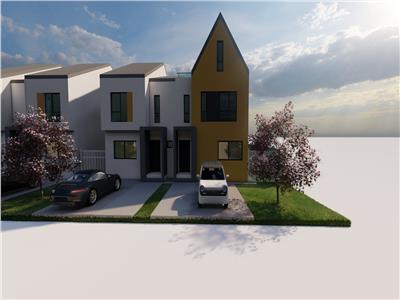 Promotie Duplex P+1+pod, Prelungirea Ghencea, Dantelei, Margelelor, 2021